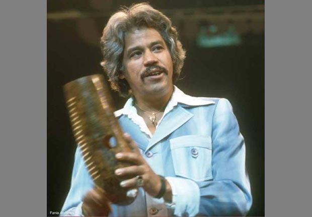 Johnny Pacheco, El Rey de la Salsa
