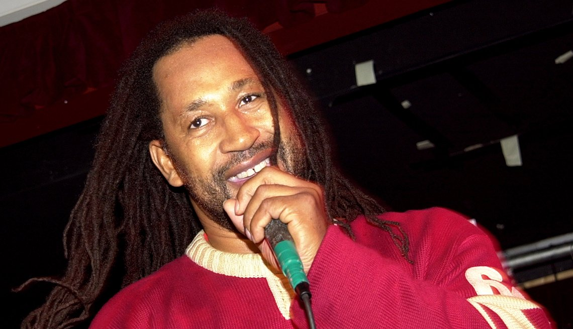 Deejay Kool Herc, Microphone, Performance, Hip Hop Boomers