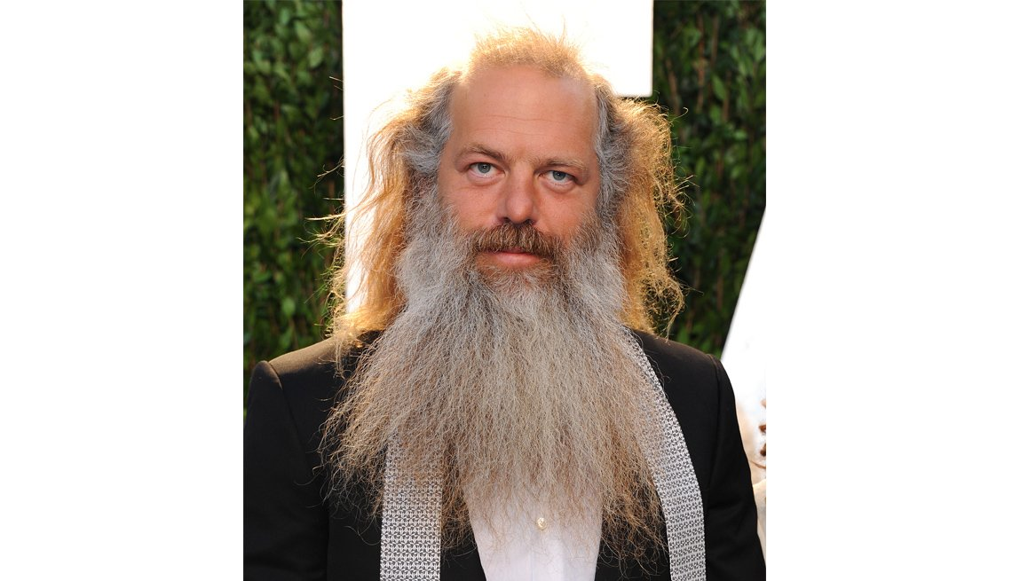 Rick Rubin, Def Jam Records, Music Producer, Hip Hop Boomers