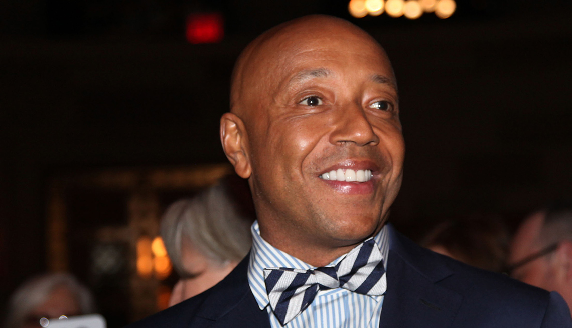 Russell Simmons, Mogul, Def Jam Records, Hip Hop Boomers