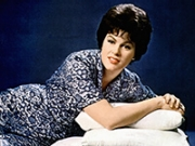 Patsy Cline, Soundtrack of the Boomer Generation.