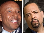 Russell Simmons and Ice-T, Boomers in Hip Hop