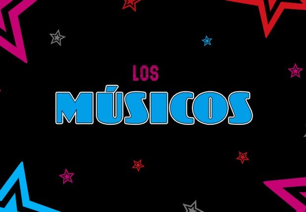 Los Músicos - FANIA All Stars
