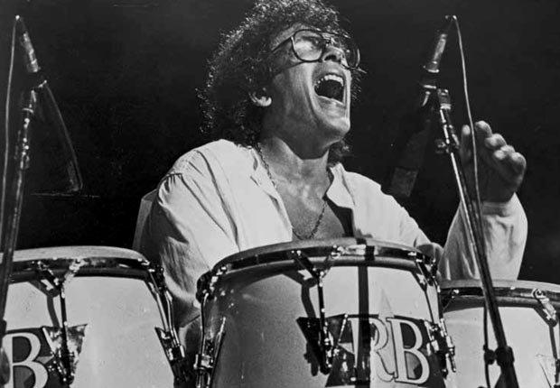 Ray Barreto - Johnny Pacheco, El Rey de la Salsa
