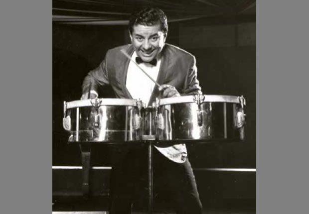 Tito Puente - Johnny Pacheco, El Rey de la Salsa