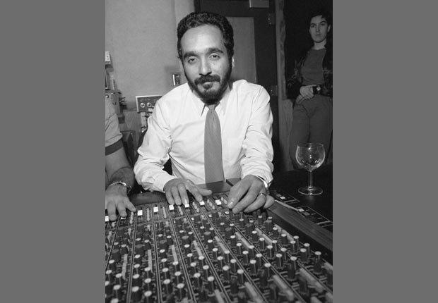 Willie Colón, Johnny Pachecho, El Rey de la Salsa