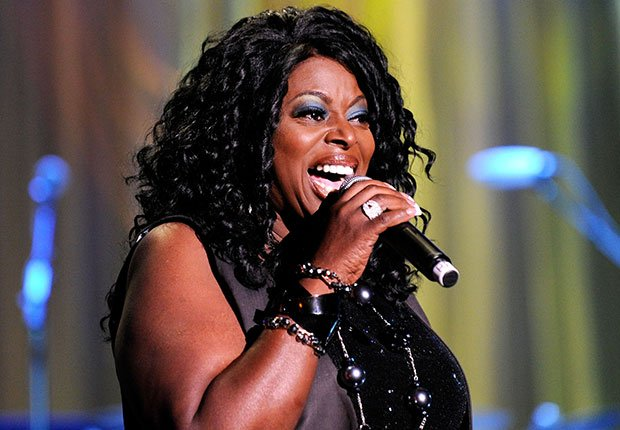 Singer Angie Stone, Boomers in Hip Hop