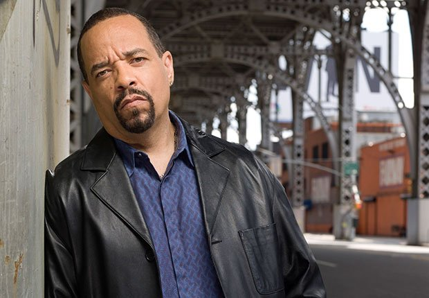 Ice-T as Det. Odafin