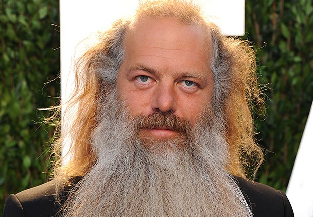 Producer Rick Rubin, Boomers in Hip Hop