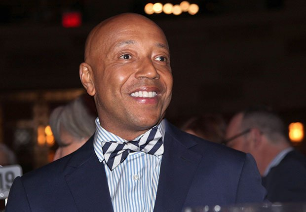 Hip-hop mogul Russell Simmons, Boomers in Hip Hop