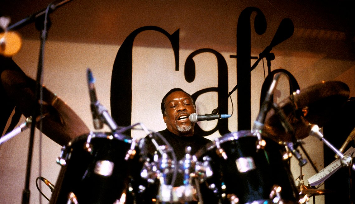Clyde Stubblefield, Drummer, Musician, Stars Who Made James Brown A Star