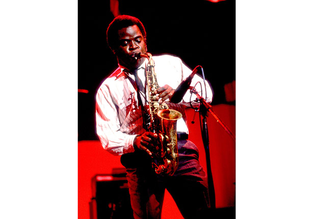 Maceo Parker, The People Every James Brown Fan Should Know.