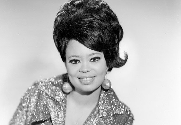 Yvonne Fair, The People Every James Brown Fan Should Know.