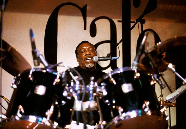 Clyde Stubblefield, The People Every James Brown Fan Should Know.