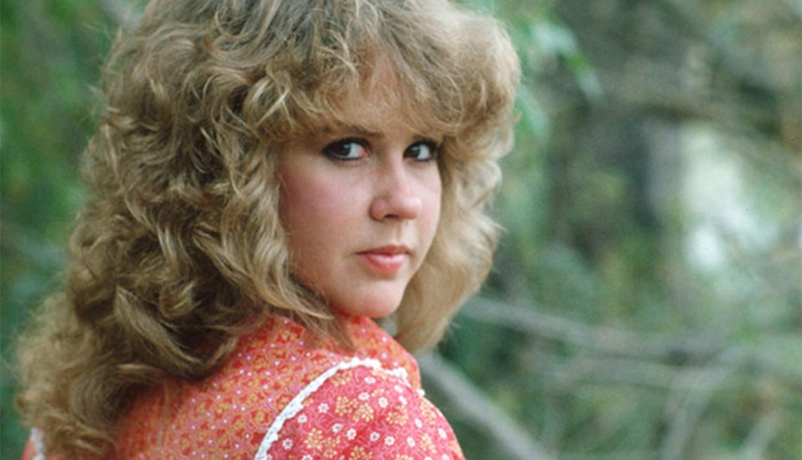 Linda Blair, Actress, Portrait, 10 Things You Didn't Know About Rick James