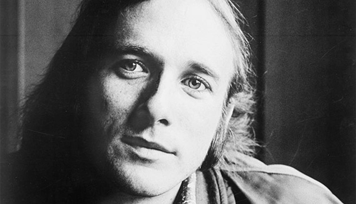 Stephen Stills, Musician, Portrait, 10 Things You Didn't Know About Rick James