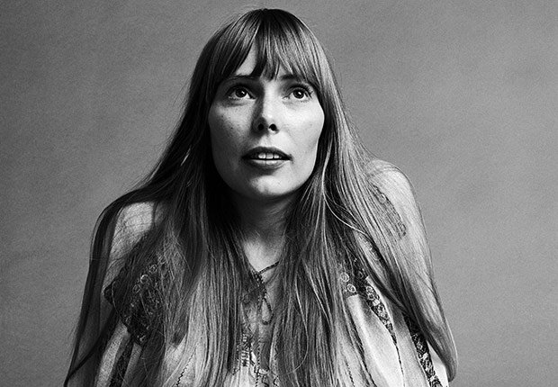 Joni Mitchell. 10 Musical Facts that You Might Not Know about Rick James.