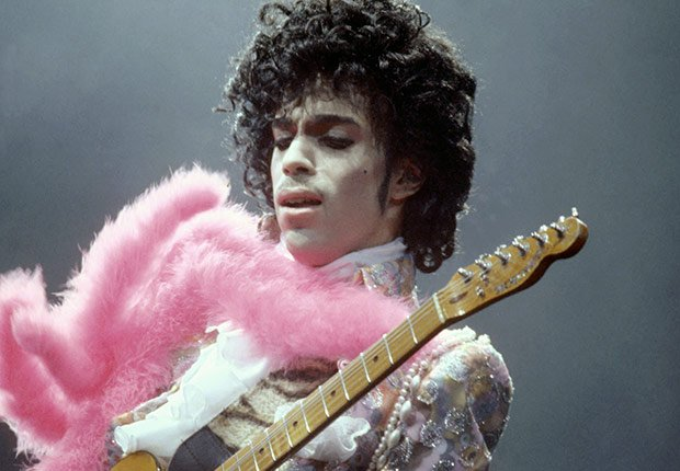 Prince. 10 Musical Facts that You Might Not Know about Rick James