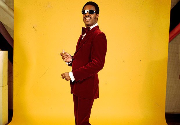 Stevie Wonder. 10 Musical Facts that You Might Not Know about Rick James