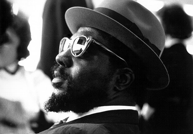 Thelonious Monk. 10 Musical Facts that You Might Not Know about Rick James.