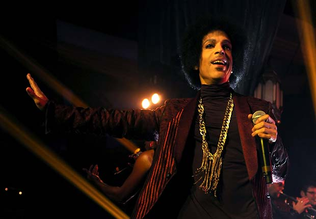 Prince: 2014 Fall Music Preview