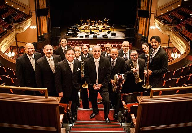 Spanish Harlem Orchestra: 2014 Fall Music Preview