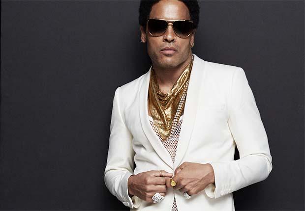 Lenny Kravitz: 2014 Fall Music Preview