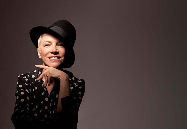 Annie Lennox: 2014 Fall Music Preview