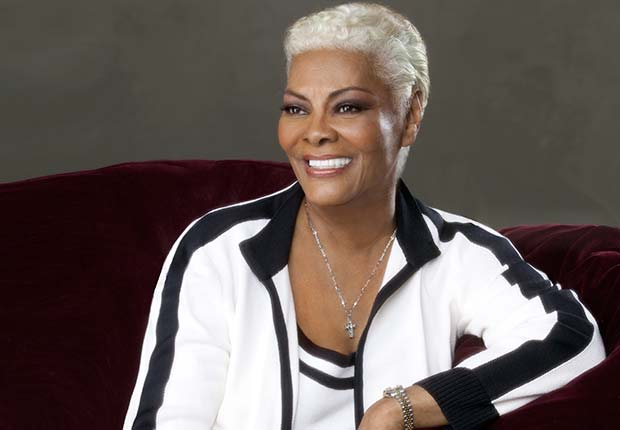 Dionne Warwick: 2014 Fall Music Preview