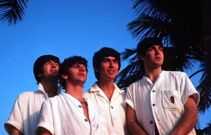 3 Things You Didn't Know About The Beatles 1964 North America Tour