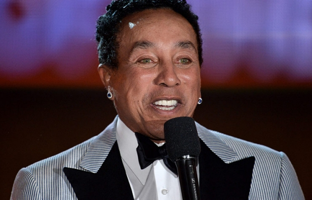 Interview with Smokey Robinson.