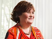 Susan Boyle: What I Know Now