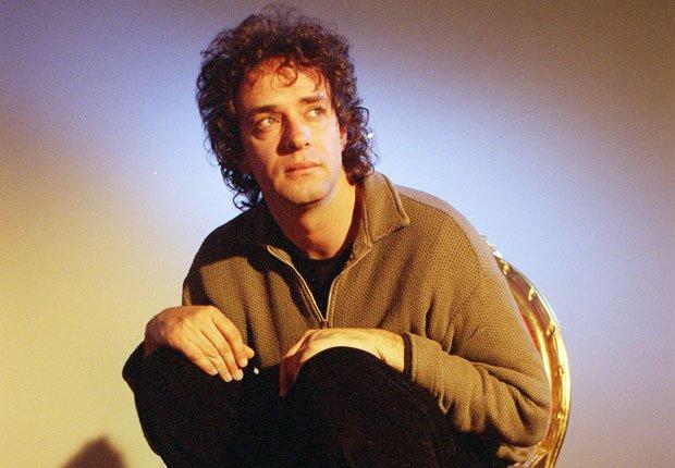 Gustavo Cerati