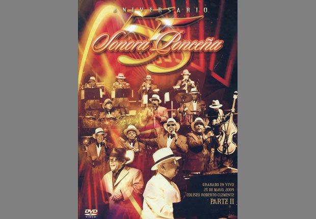 Aniversario - 10 Albums de la Sonora Ponceña
