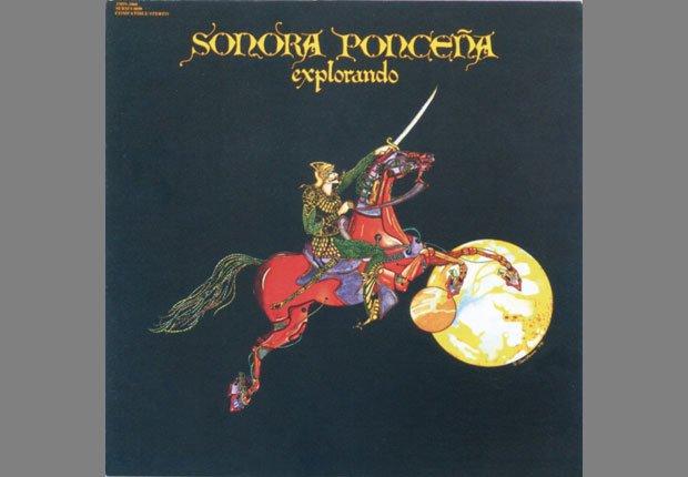 Explorando - 10 Albums de la Sonora Ponceña