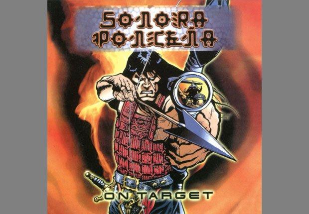 On Target - 10 Key Albums de la Sonora Ponceña