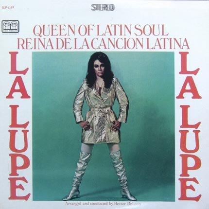 La Lupe, La Reina de la canción latina - Recordando a La Lupe - FANIA