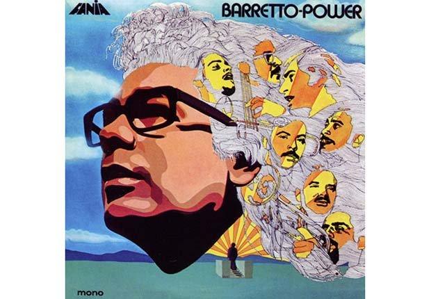 Barretto Power - Discos que marcaron la trayectoria en la música y la salsa de Ray Barretto