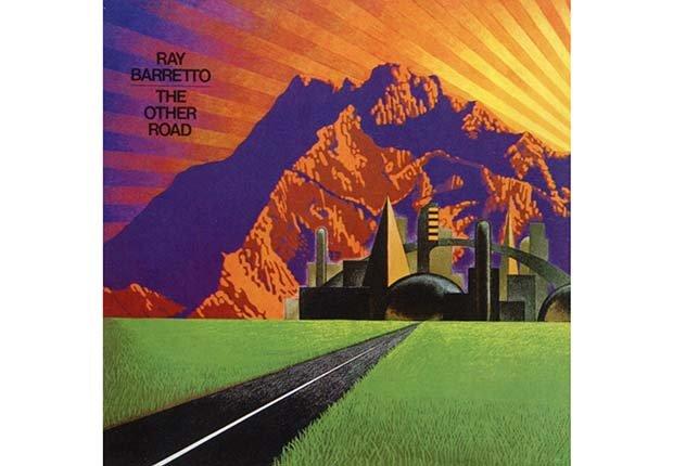 The Other Road - Discos que marcaron la trayectoria en la música y la salsa de Ray Barretto