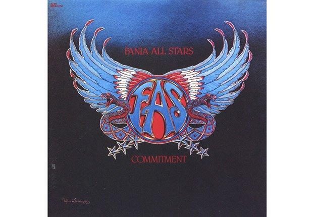 Commitment - Los discos de Fania All-Stars