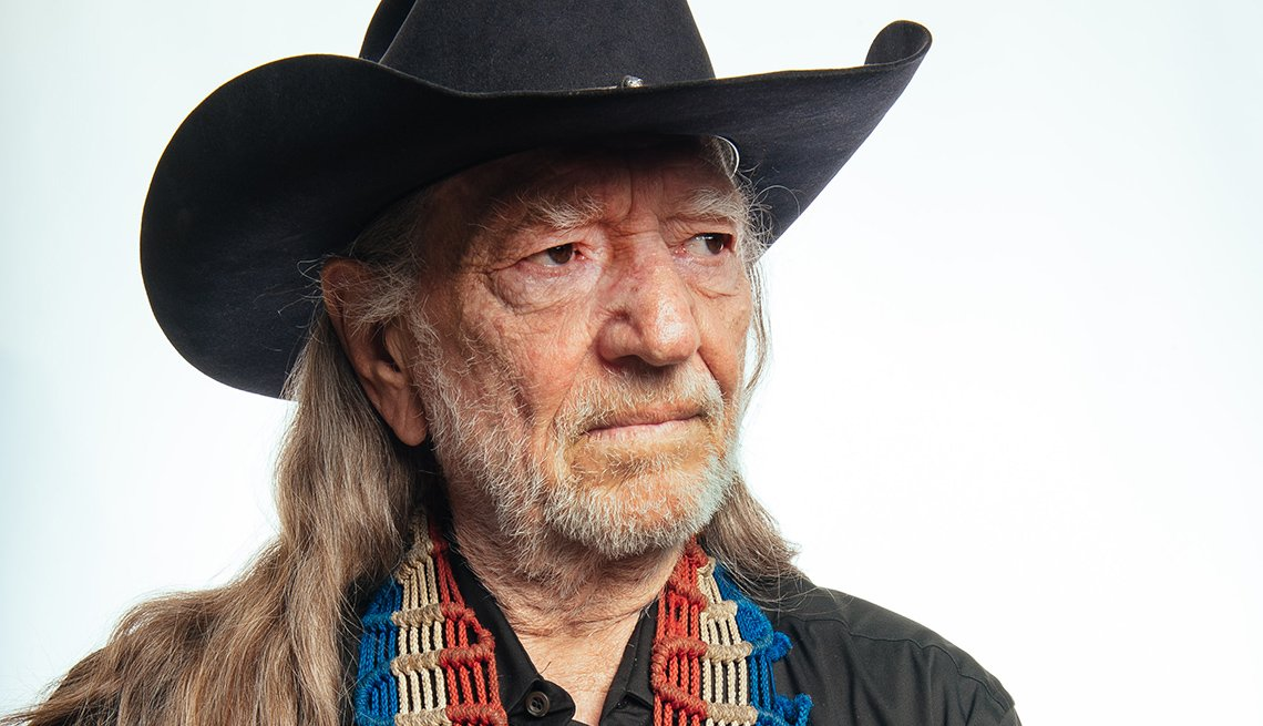 Singer, Musician, Willie Nelson, Best Albums Of 2014