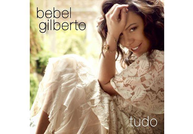 Bebel Gilberto, los 10 discos del 2014