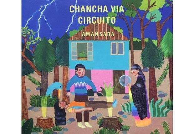 Chancha, los 10 discos del 2014