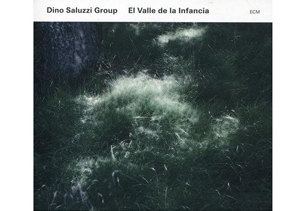 Dino Saluzzi, los 10 discos del 2014