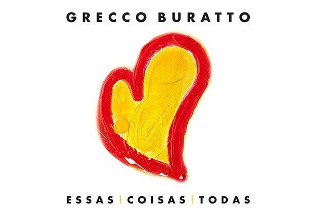 Grecco Burato, los 10 discos del 2014