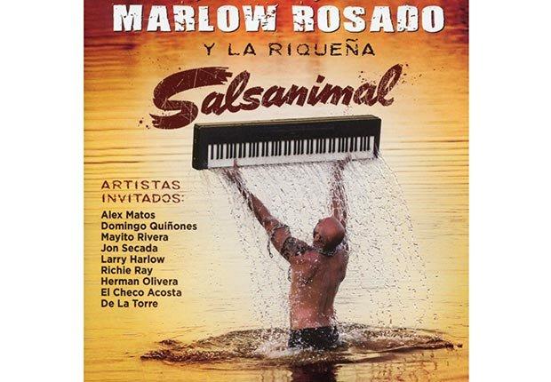 Marlow Rosado, los 10 discos del 2014