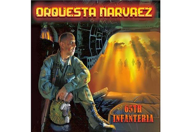 Orquesta Narvaez, los 10 discos del 2014