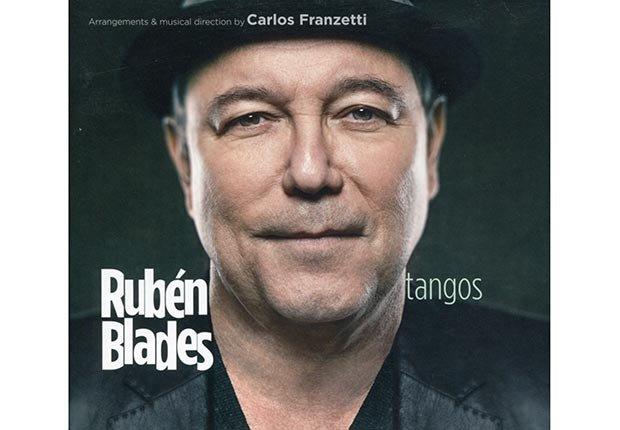 Ruben Blades, los 10 discos del 2014