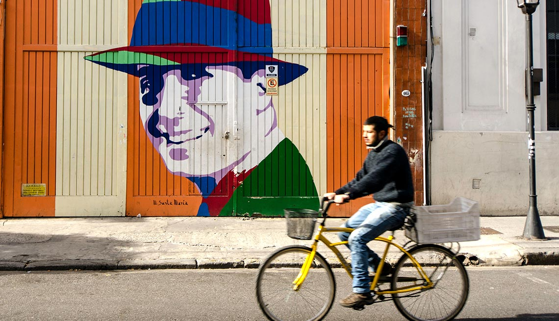 item 1 of Gallery image - Carlos Gardel - A 80 años de su muerte