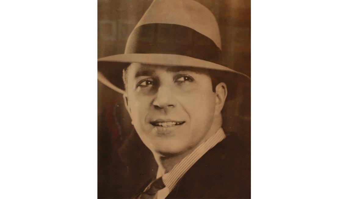 item 3 of Gallery image - Carlos Gardel - A 80 años de su muerte
